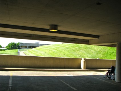 National Airport Garage