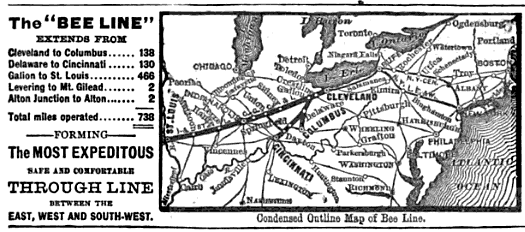Cleveland, Columbus, Cincinnati and Indianapolis Railway