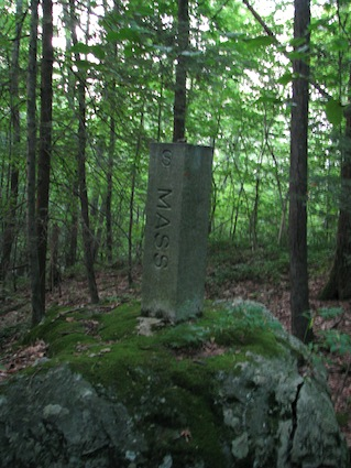 Northernmost Point in Connecticut