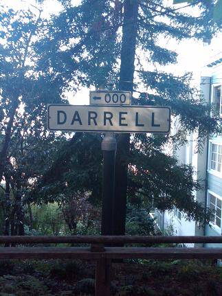 Darrell Place Park