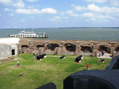 Ft. Sumter Civil War