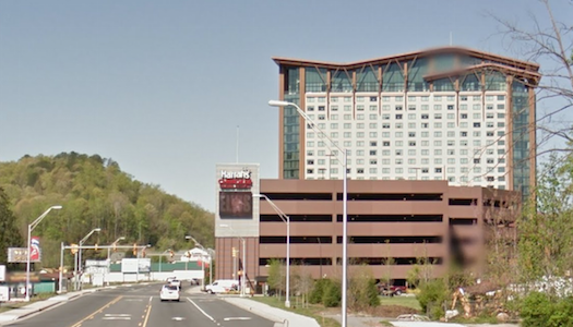 Cherokee North Carolina Casino
