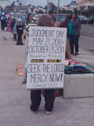 Judgment Day 2011