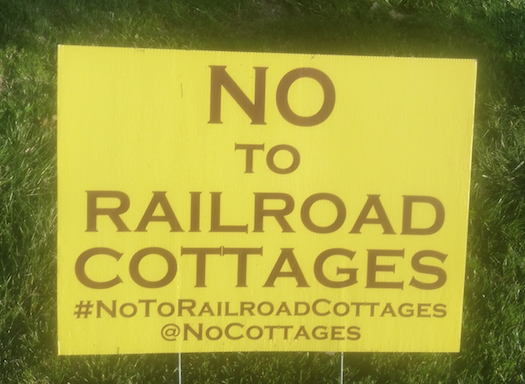 Railroad Cottages