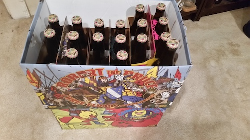 Three Floyds Cases