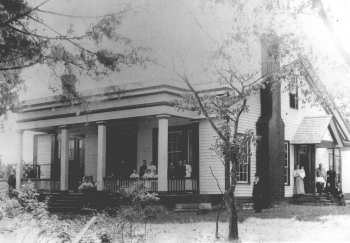 [Col. Edwin Sealy Hull HOme]