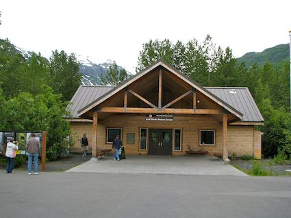 National Park Visitor Center