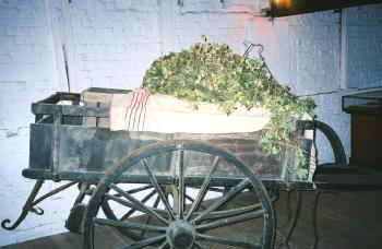 Hops Wagon