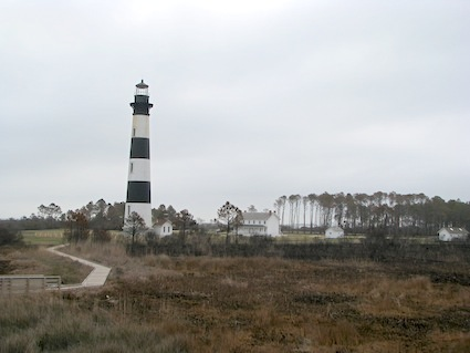 Nags Head Lighthouse