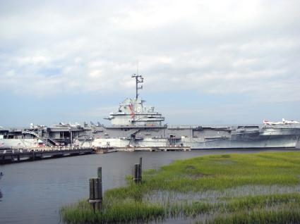 Patriots Point Naval & Maritime Museum