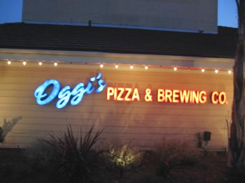 Oggi's Pizza and Brewing Company Tustin