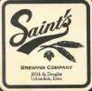 Saint's Brewing Company